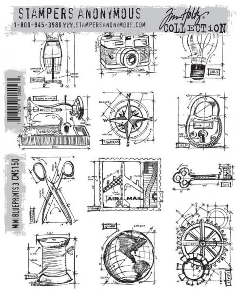 http://www.stamping-fairies.de/Montierte-Stempel/Stampers-Anonymous---Tim-Holtz/Tim-Holtz-Stempelset---Mini-Blueprints-3.html