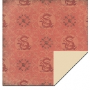 "Beatrix Rose Doublesided Paper ""Oriental Dragon"""