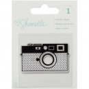 Shimelle - Clear Stamp - Camera
