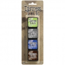 Distress Mini Ink Kits - Kit 14