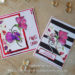 Washi Tape Karten, Alexandra Renke Washi Tape Wicken, Altenew Sweetest Peas Stamp and Die Set