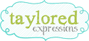 Taylored Expressions Die`s