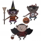 Preview: Sizzix Tim Holtz Thinlits - Trick or Treat