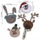 Preview: Sizzix Tim Holtz Thinlits - Winter Critters