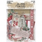 Mobile Preview: Tim Holtz Ephemera Pack - Christmas #2