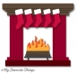 Preview: Die-namics - Fireplace