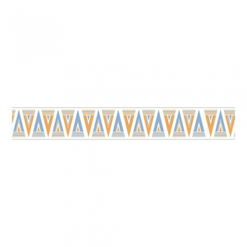 SMASH Clear Washi Tape - Triangel