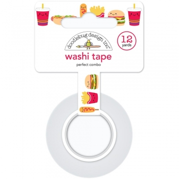 Doodlebug Washi Tape - Perfect Combo