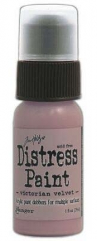 Distress Paint - Victorian Velvet