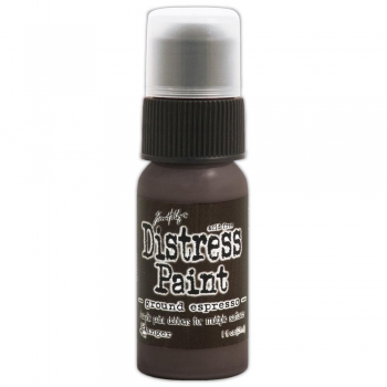 Distress Paint - Ground Espresso