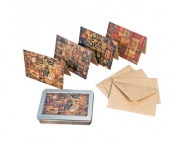 Tim Holtz - Notecards - Collectibles