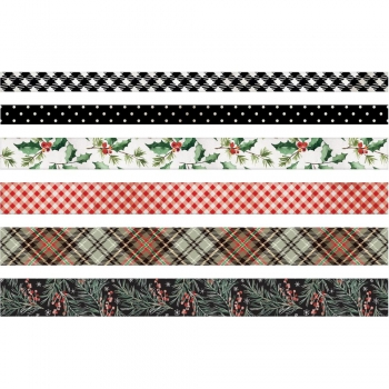 Tim Holtz Design Tape - Christmas #2