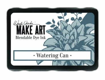 Wendy Vecchi Make Art Bledable Dey Ink - Watering Can