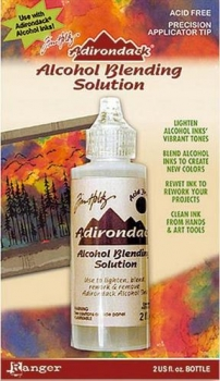 Adirondack Alcohol Ink Blending Solution