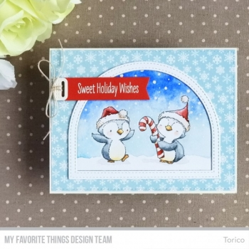 MFT Sweet Holiday Penguins