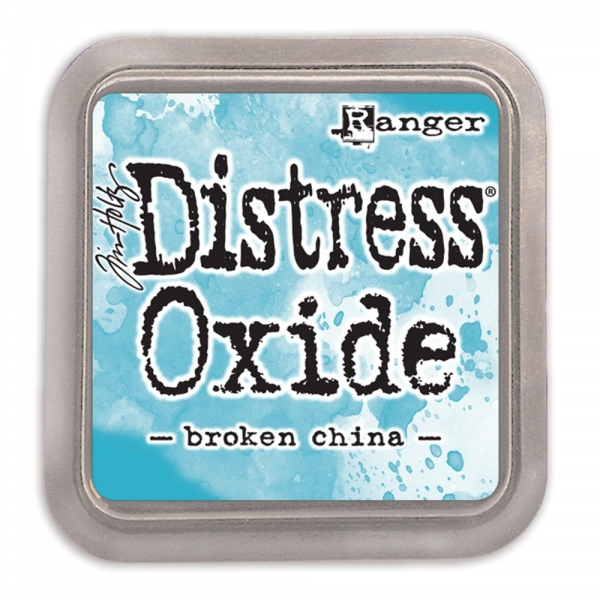 Ranger - Tim Holtz Distress Oxide Pad - Broken China