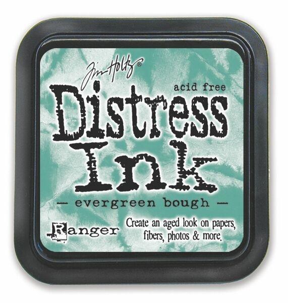 Distress Ink - Evergreen Bough
