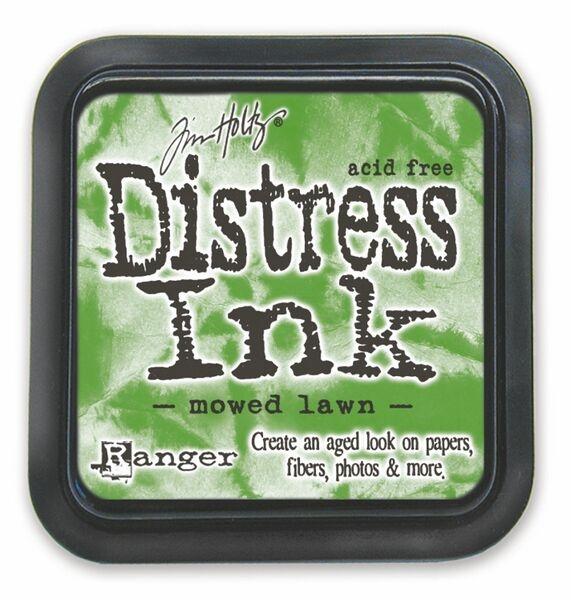Distress Ink - Mowed Lawn