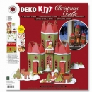 Christmas Castle Kit