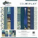 "Color Play 12"" x 12"" Collection Pack - One NIght in Bethlehem"