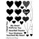 My Favorite Things - Heart Balloons *limitiert*