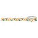 October Afternoon Washi Tape - Floral