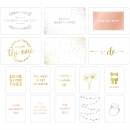 Project Life - Specialty Cards - Southern Weddings #2 12 Stck.