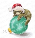 Stamping Bella - Bella`S EXCLUSIVE IMAGES - Sloth Ornament