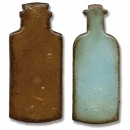 Sizzix Tim Holtz Movers & Shapers - Mini Apothecary Bottles