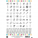 Planner Icon Stickers