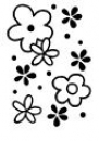 Mini Flower Pattern