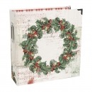 "Snap - Album 6"" x 8"" - Holiday Binder"