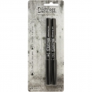 Tim Holtz Distress Embossing Pens - Clear