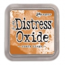 Ranger - Tim Holtz Distress Oxide Pad - Rusty Hinge