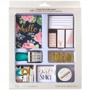 Webster`s Pages Planner & Stationers Accents - Hello Dear Kit