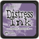 Mini Distress Ink Pad - Dusty Concord