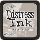 Mini Distress Ink Pad - Pumice Stone